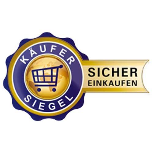 Logo Käufersiegel
