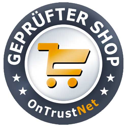 Ontrust Shop Siegel