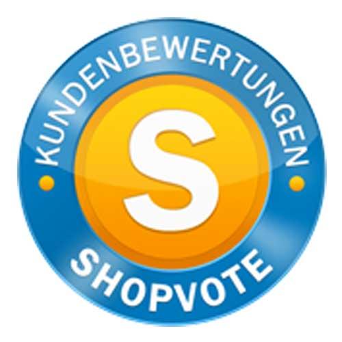 Shopvote Siegel